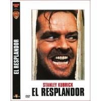 EL RESPLANDOR DVD 1980