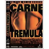 CARNE TREMULA DVD 1998