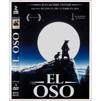 EL OSO DVD 1988