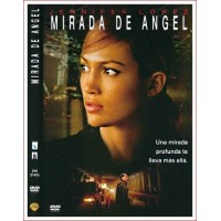 MIRADA DE ANGEL DVD 2001
