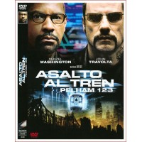 ASALTO AL TREN PELHAM 1,2,3 DVD 2009