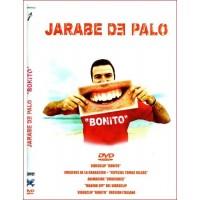 JARABE DE PALO BONITO Documental DVD 2003