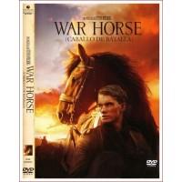 WAR HORSE - CABALLO DE BATALLA DVD 2011 Dirección Steven Spielberg