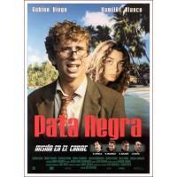 PATA NEGRA DVD 2001 Director Luis Oliveros