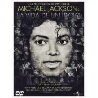 MICHAEL JACKSON LA VIDA DE UN IDOLO Biográfica DVD 2011