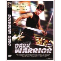 DARK WARRIOR DVD 2007