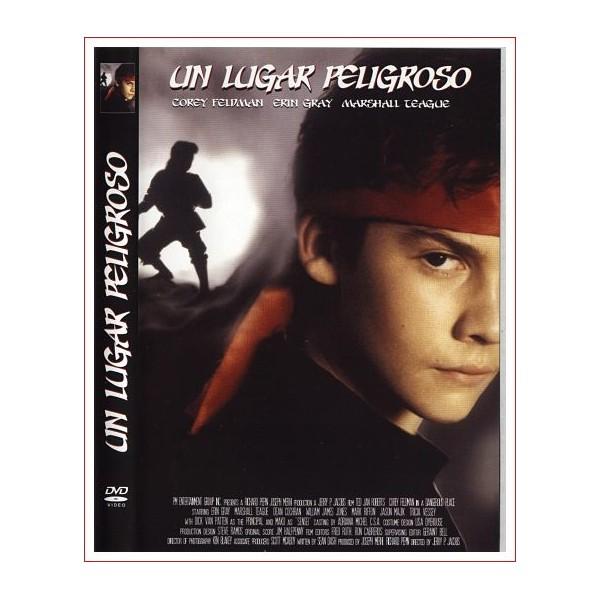 UN LUGAR PELIGROSO DVD 1995