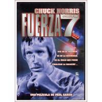FUERZA 7 DVD 1979
