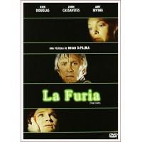 LA FURIA DVD 1978