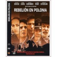 REBELION EN POLONIA ED 2 DISCOS DVD 2011