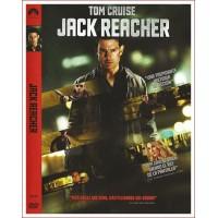JACK REACHER dvd Acción 2012 de ocasión