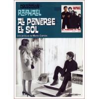 AL PONERSE EL SOL (DVD 1967) CINE ESPAÑOL Dirigida por Mario Camus