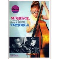 TÓMBOLA DVD 1962 CINE ESPAÑOL Dirigida por Luis Lucia
