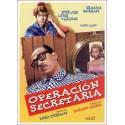 OPERACION SECRETARIA