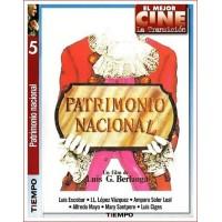 PATRIMONIO NACIONAL DVD 1981Dirigida por Luis García Berlanga