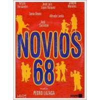NOVIOS 68 Dvd 1967 Dirigida por Pedro Lazaga