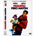 PEQUEÑO PERO MATON