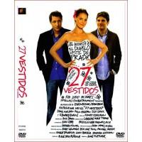 27 VESTIDOS DVD Comedia 2007 Hacer feliz a los demas es su prioridad