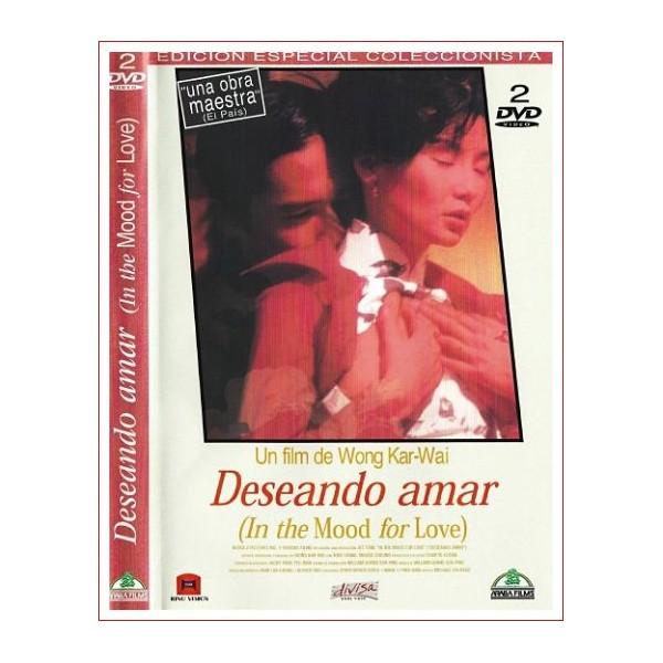 DESEANDO AMAR EDICION ESPECIAL 2 DISCOS