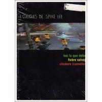 3 CUELGUES DE SPIKE LEE 3 DISCOS (DVD 1989)
