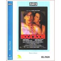 BOCA A BOCA Dvd 1995 Cine Español Director Manuel Gómez Pereira