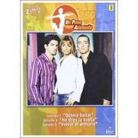 UN PASO ADELANTE Dvd Dirigida por Jesus del Cerro