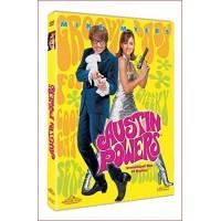 AUSTIN POWERS DVD 1997 Dirigida por Jay Roach