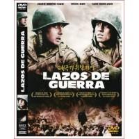 LAZOS DE GUERRA Acción DVD 2004 Dirección Kang Je-Gyu