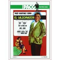 EL CALZONAZOS DVD 1974 Director Mariano Ozores