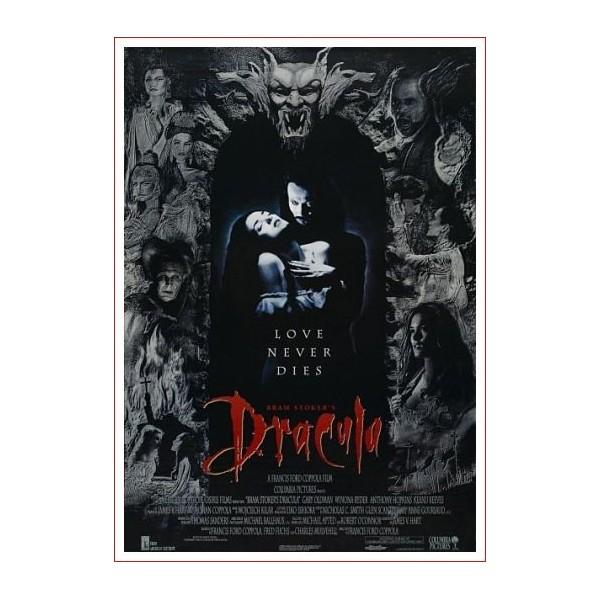 DRÁCULA DE BRAM STOKER DVD 1992