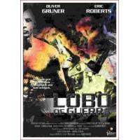 LOBO DE GUERRA Acción DVD 1997 Dirección Robert Radler