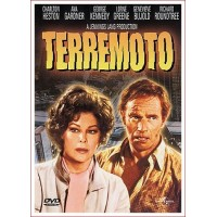 TERREMOTO Drama dvd 1975