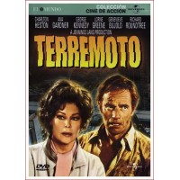TERREMOTO Estuche Slim Drama dvd 1975