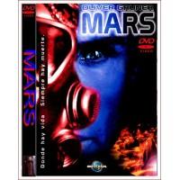 MARS Ficción DVD 1997