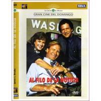 ALFILO DE LA NOTICIA Comedia DVD 1987