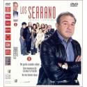 LOS SERRANO 1 TEMPORADA DISCO 3