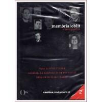 MEMORIA I OBLIT D'UNA GUERRA 2 DVD Dirigida por Pedro de Echave García