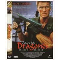 JUEGO DE DRAGONES Acción DVD 1999