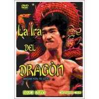LA IRA DEL DRAGON DVD Acción