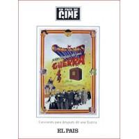 CANCIONES PARA DESPUES DE UNA GUERRA DVD 1971 D. Basilio Martín Patino