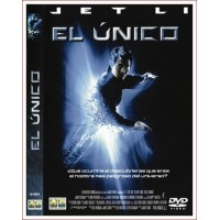 EL UNICO Acción DVD 2001 Dirección James Wong
