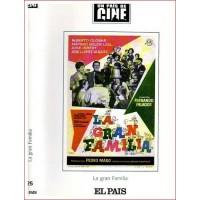 LA GRAN FAMILIA Dvd 1962 Dirigida por Fernando Palacios