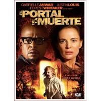 EL PORTAL DE LA MUERTE Suspense DVD 2006 Dirección Jordan Barker
