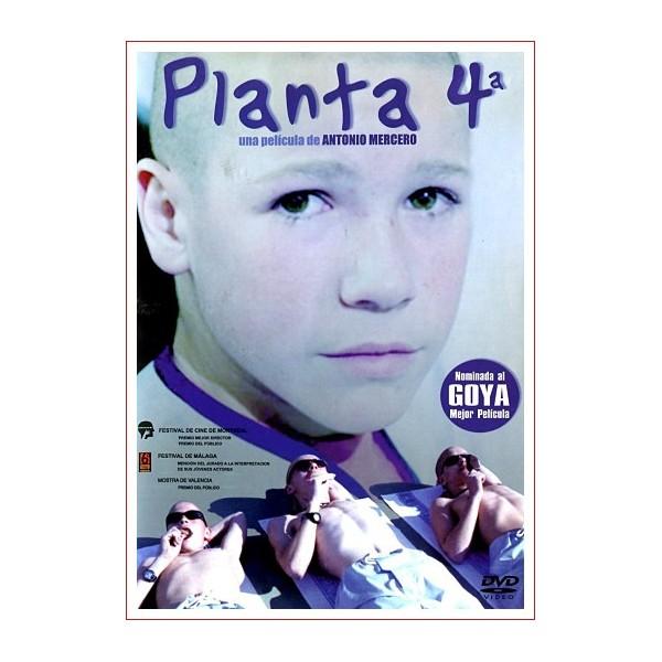 PLANTA 4ª CUARTA