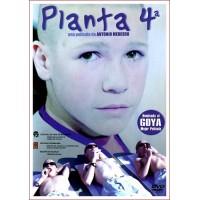 PLANTA 4ª CUARTA DVD DRAMA 2003