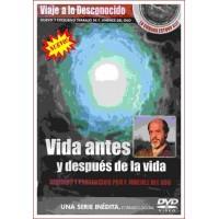 VIDA ANTES Y DESPUÉS DE LA VIDA CAPITULO 9 Documental de un misterio