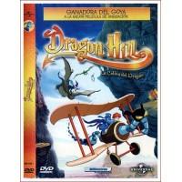 DRAGON HILL Dvd Infantil 2002 Dirección Ángel Izquierdo
