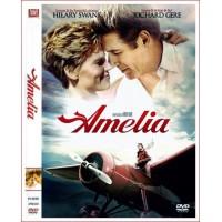 AMELIA Película Biográfica dvd 2009 Dirección Mira Nair