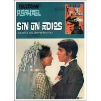 SIN UN ADIOS DVD 1970 CINE ESPAÑOL Dirigida por Vicente Escrivá