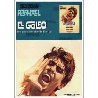 EL GOLFO DVD 1969 CINE ESPAÑOL Dirigida por Vicente Escrivá